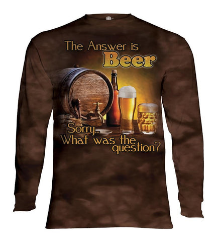 Beer Long Sleeve | Beer Outdoor-Gifts from DePanda