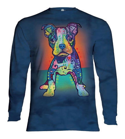 Puppy Long Sleeve | On My Own-Gifts from DePanda