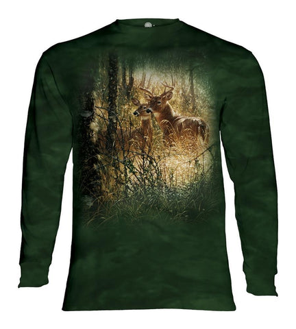 Deer Long Sleeve | Golden Moment-Gifts from DePanda