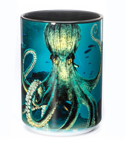 Octopus Coffee Mug | Octopus