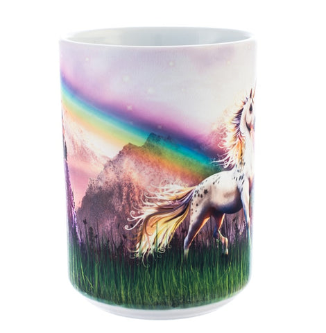 Unicorn Coffee Mug | Unicorn Castle