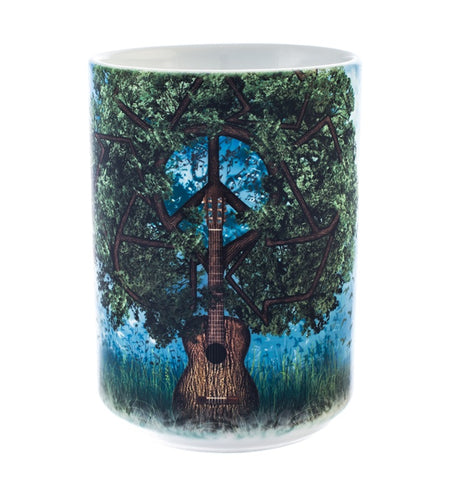 Celtic Coffee Mug | Guitar Tree
