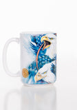 Eagle Coffee Mug | Allegiance-Gifts from DePanda