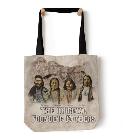 Indian Tote Bag | The Originals-Gifts from DePanda