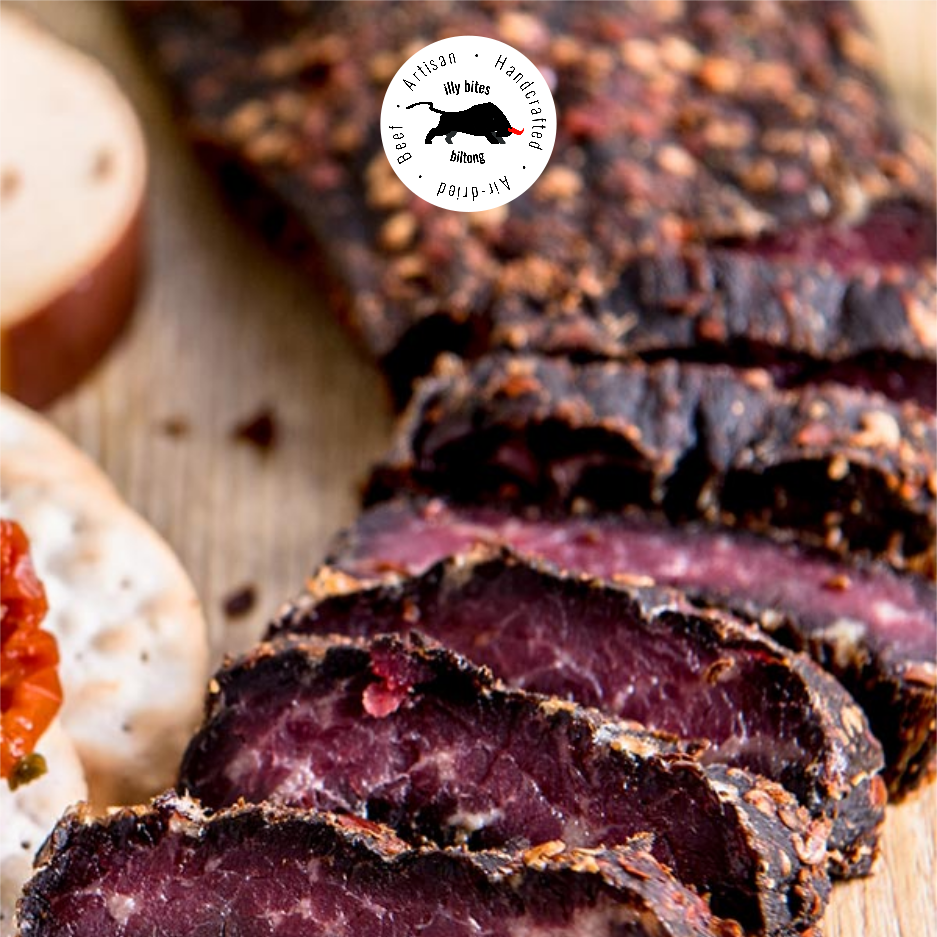 Is biltong keto friendly?