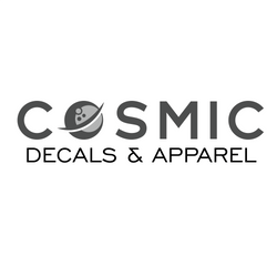 Cosmic Decals & Apparel