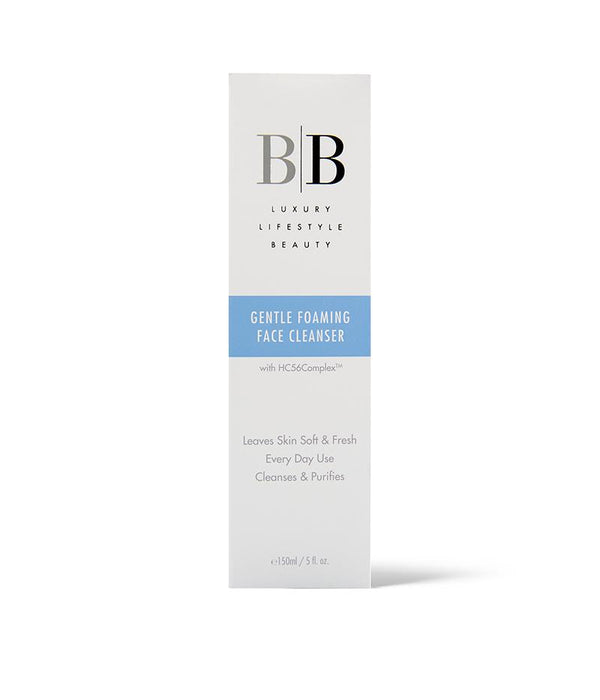 Gentle Foaming Face Cleanser