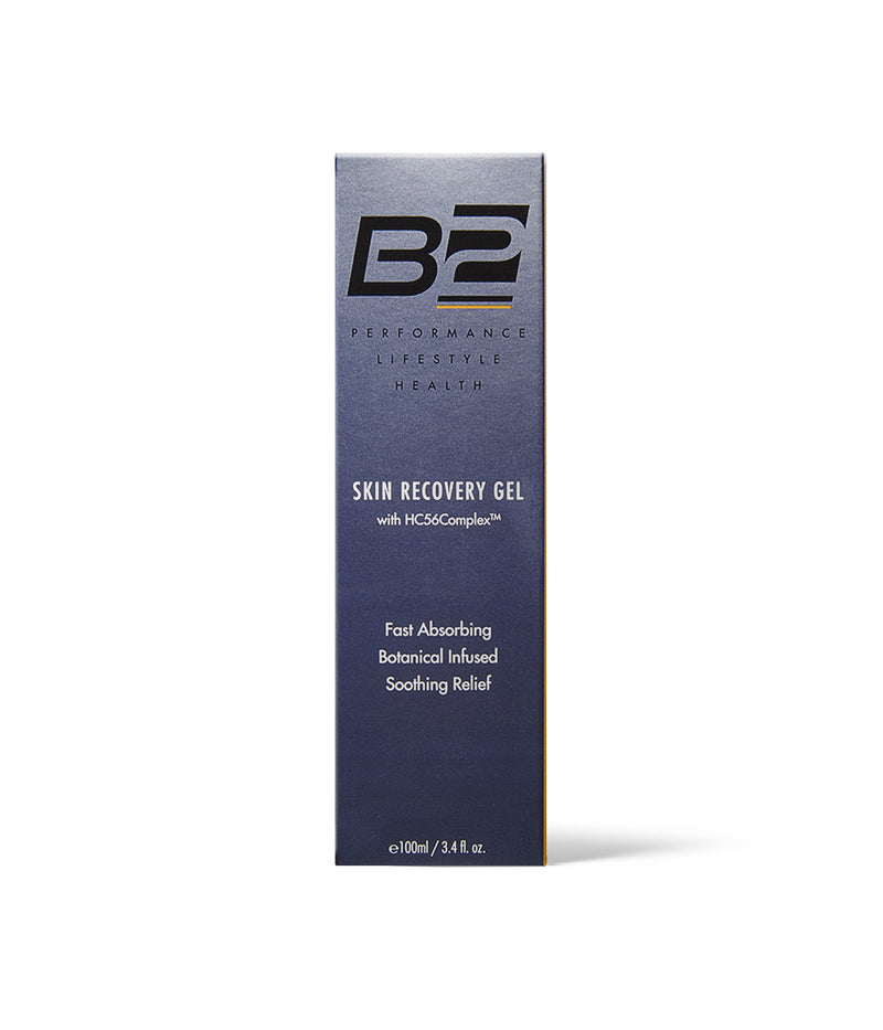 Skin Recovery Gel with HC56Complex™