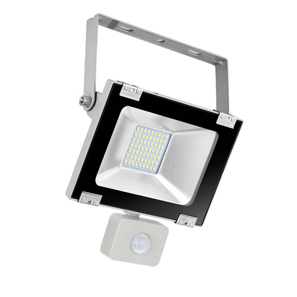Flood Light with Sensor