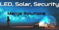 Led Solar Security