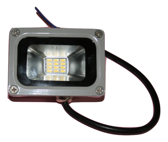 0101 Gunn 10W 6K 12V DC Flood Light Impressive Sale Outback Diamonds.