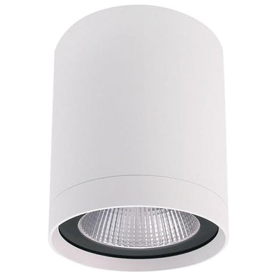 0108 Gunn Sal 38W 4K Led Surface Mounted Round S960315049CW Light Glowing You.