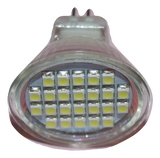 02112 Gunn 5W MR11 6K 12V DC Replacement Bulb Style Sale.