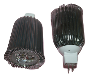 02115 Gunn 6W 12V DC 6K Replacement Bulb Style Sale.