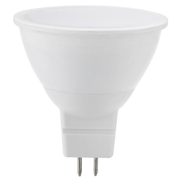 02130 Gunn Sal 5W 6K 12V DC MR165WDL Replacement Bulb Lamp style.