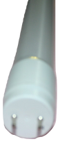 Load image into Gallery viewer, 03112 Gunn Sal 9W 3K LT860WW T8 Led Tube Frosted 600mm Long Great Savings.