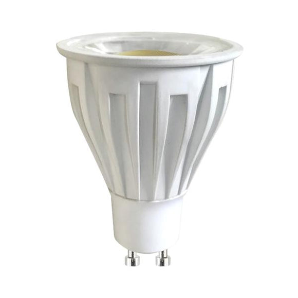 04125 Gunn Sal 9W 6K GU10 Led Globe LA750DL Replacement Lamp Style.