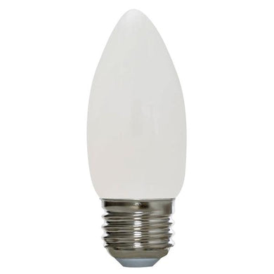 04143 Gunn Sal 4W 5K LCA50E27D Candle Replacement Bulb Style.