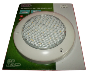 06109 C Gunn Led 3W 12V DC 6K 151 Dia Down Light You Outback Sale.