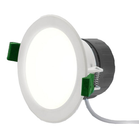06112 Gunn Azoogi 13W 6K Down Light With Plug  DL006 You Sale.
