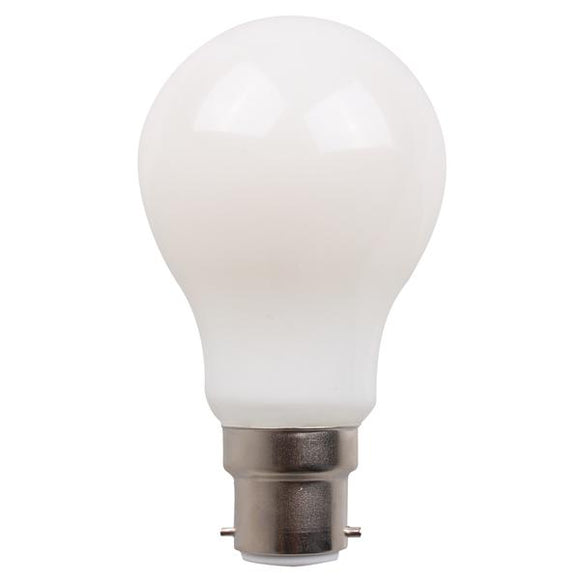 06132 Gunn Sal 4W LFR27B22D Fancy Round Replacement Bulb Style.