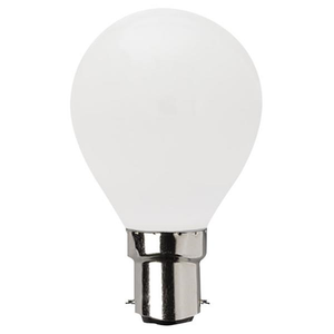 06136 Gunn Sal 4W 5K LFR50B22D Fancy round Replacement bulb Style.