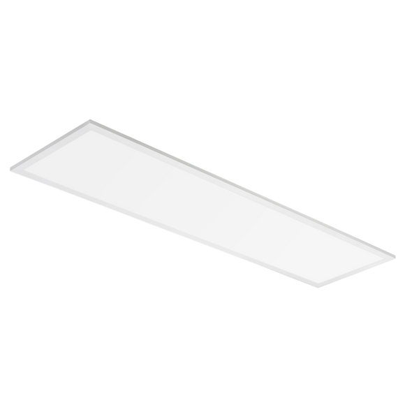 07112 Gunn Sal 18W 3,4,5.7K S9754612TC Led Panel 1195x595 Glowing.