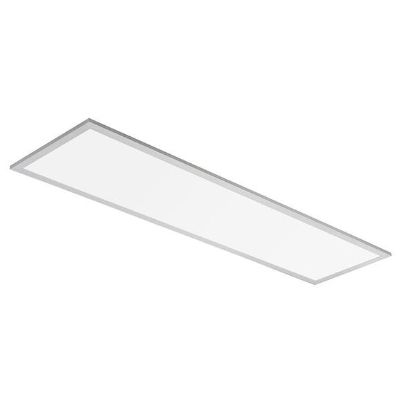 09104 Gunn Sal 30W 4K S9714312CW Led Panel 1195x295 Glowing.