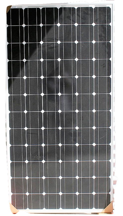 10100 Gunn Trina 190W Solar Panel Energy PhotoShine.
