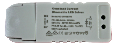 13103 Gunn 12W Led Driver 240V 42VDC Constant Current Priced To Suite Sale.