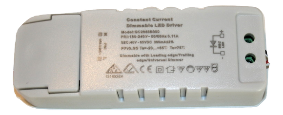 13104 Gunn 18W Led Driver Constant Currant Dimmable Priced To Suite.
