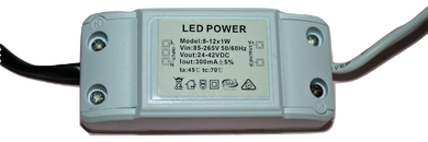 13105 Gunn 12W Led Driver Priced To Suite.