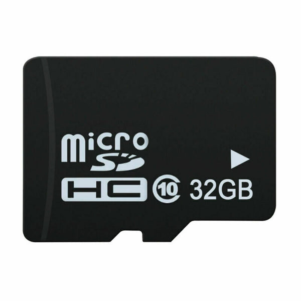 14100 Merge Micro SD TF 32GB Memory Card Flash. Awesome