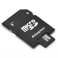 14100 Merge Micro SD TF 32GB Memory Card Flash.