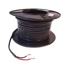 15106 C Gunn Duel 4mm² Twin Core Solar DC Cable Red and Black Double Sheathed Priced To Suite.
