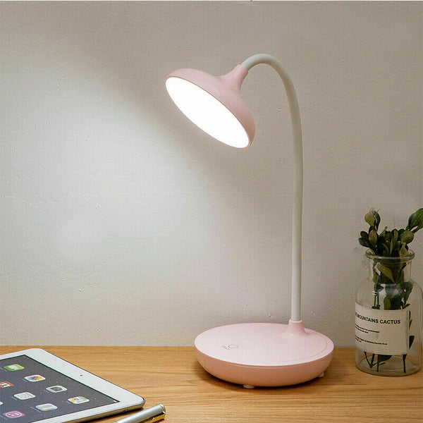 16104 Merge Touch Sensor Dimmable USB Powed Led Desk Lamp Timeless Styling Craftsmanship Awesome Built