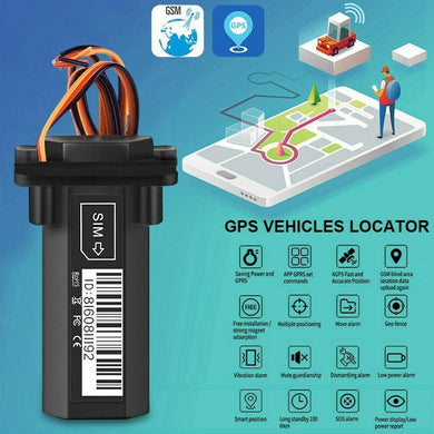 17130 Gunn Vehicle GPS Tracker T12 Realtime  Awesome.