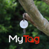 17132 Gunn MyTag Sports Personal Tracker Awesome.