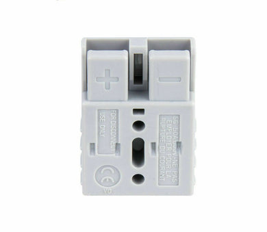 17133 Anderson 50 AMP Plug (Genuine) Priced To Suite Slim.