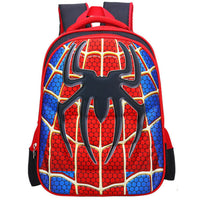 18116 Merge BACK TO SCHOOL Kids Superhero Backpack School Bag Elegance Awesome Celebration.