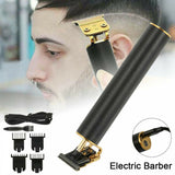 18189 Merge Health Electric Hair Clipper T-Blade Trimmer Cordless Barber Shavers beard Haircut Kits