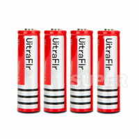 18222 Merge 3.7V 6800 mAh 18650 BCR Rechargeable Lithium Batteries Energy Endurance Price To Suite Outback Glowing Diamonds