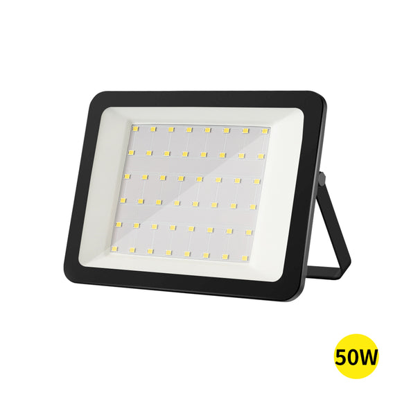 23101 Merge 50W 6K Flood Light Plug Excluded Impressive Glowing Celebration Sale Diamonds.