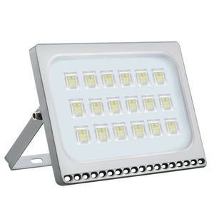 23102 B Gunn 100W 6K Flood Light Impressive Celebration Glowing Sale Diamonds.