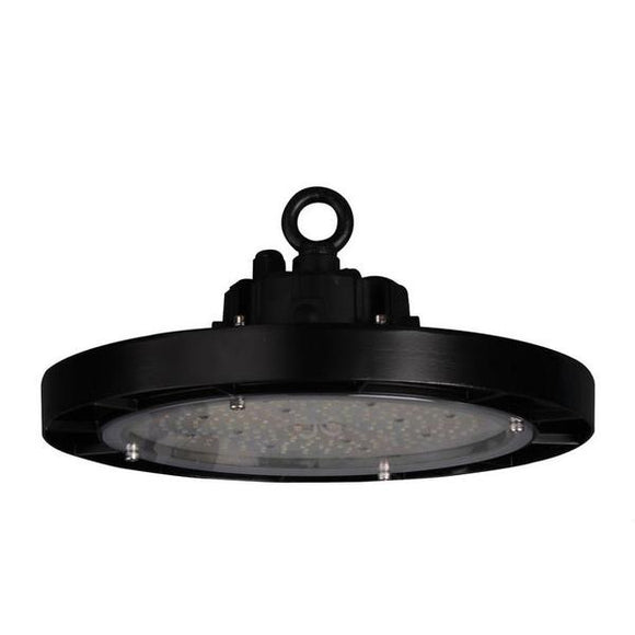 23111 Gunn Sal SHB25180W Led UFO High Bay Light Extreme Power Glowing Sale.