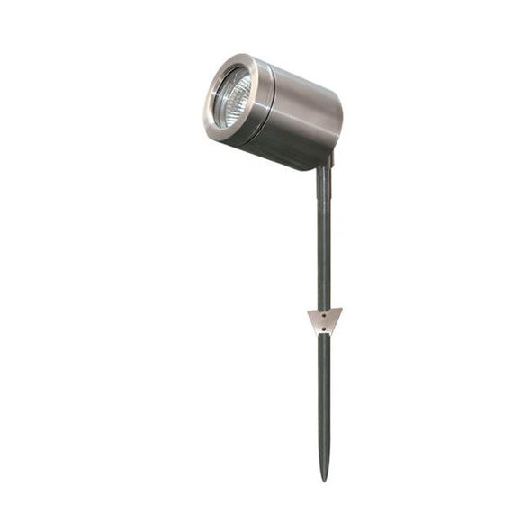 23123 Gunn Sal Led Newport Garden Spike Stainless Steel SL7261SLS Selected.