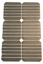 Load image into Gallery viewer, 25122 Gunn 19W 18V Semi-Flexible Solar Panel Battery Charger Outback Energy Sale.