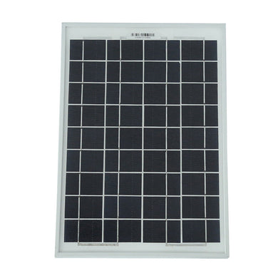25123 Gunn 10W 12V Solar Panel Kit Battery Charge Outback Energy Sale.