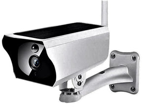 25143 Merge Next Generation Solar Power WIFI Security Camera IP67 Glowing Sale Secure Celebration Diamonds Awesome.