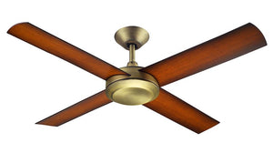 "27101 Gunn Hunter The 52"" Concept 3 Ceiling Fan Elegance."
